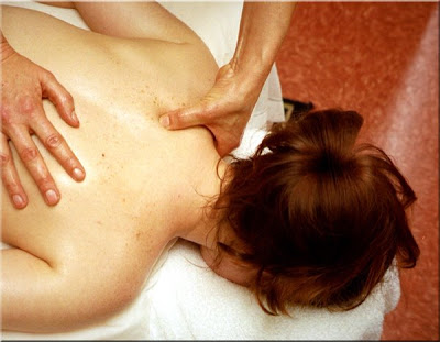 Alles over massage