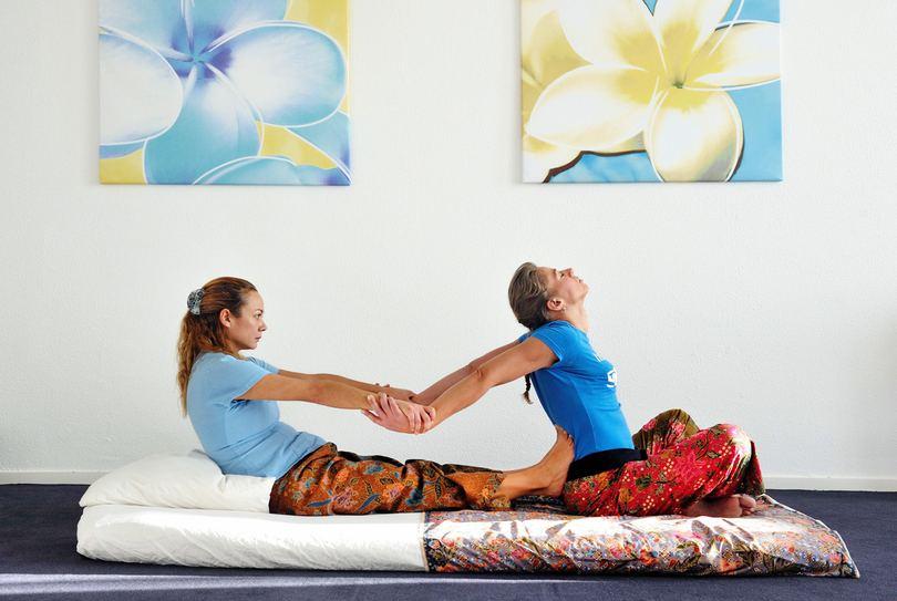 De 5 Belangrijkste Stappen Om Een massage Te Ontvangen Die Je Zal Helpen Om Je Beter Te Voelen