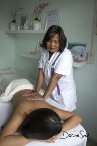 Massagetechnieken Voor Vandaag