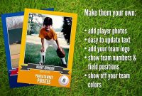 Ace Baseball Card Template Avenuesexplorephotographersports for Custom Baseball Cards Template