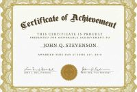Amazing Certificate Templates Free Download Template Ideas Uk Ppt in Powerpoint Certificate Templates Free Download