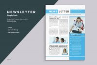 Amazing Medical Brochure Templates Gallery  Kathycanfor with regard to Healthcare Brochure Templates Free Download