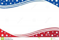 American Flag Powerpoint Background  Images In Collection Page intended for American Flag Powerpoint Template