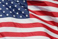 American Flag Ppt Background  Download Free American Flag within American Flag Powerpoint Template