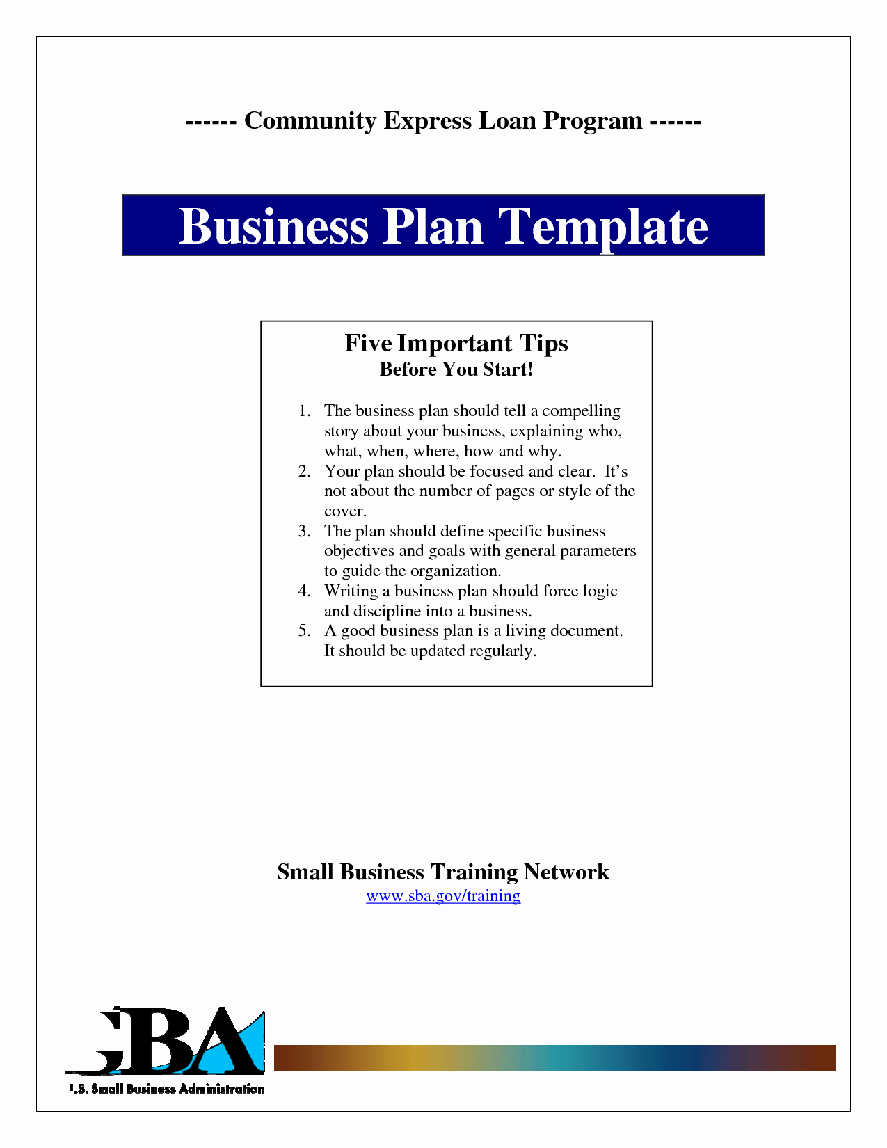And Business Plan Cover Page Template – Guiaubuntupt Throughout Business Plan Cover Page Template