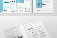 Annual Report Template Word  Meetpaulryan with Hr Annual Report Template