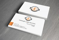 Attorney Business Cards  Business Card Tips inside Legal Business Cards Templates Free
