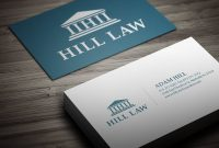 Attorney Business Cards  Business Card Tips throughout Lawyer Business Cards Templates
