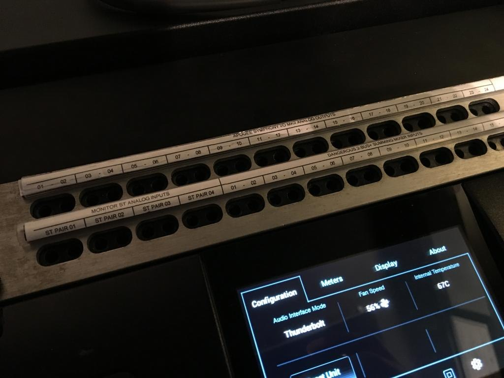 Autocad Patchbay Label Template For Redco Rdpg Db Pt Tt For Adc Video Patch Panel Label Template