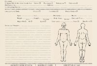 Autopsy Report Template Coroners Format Sample Nes Download Example in Coroner's Report Template