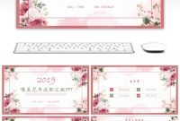 Awesome Beautiful Flower Wind Debriefing Report On Business General throughout Debriefing Report Template