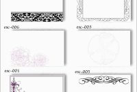 Awesome Free Printable Christmas Table Place Cards Template  Best with Table Name Cards Template Free