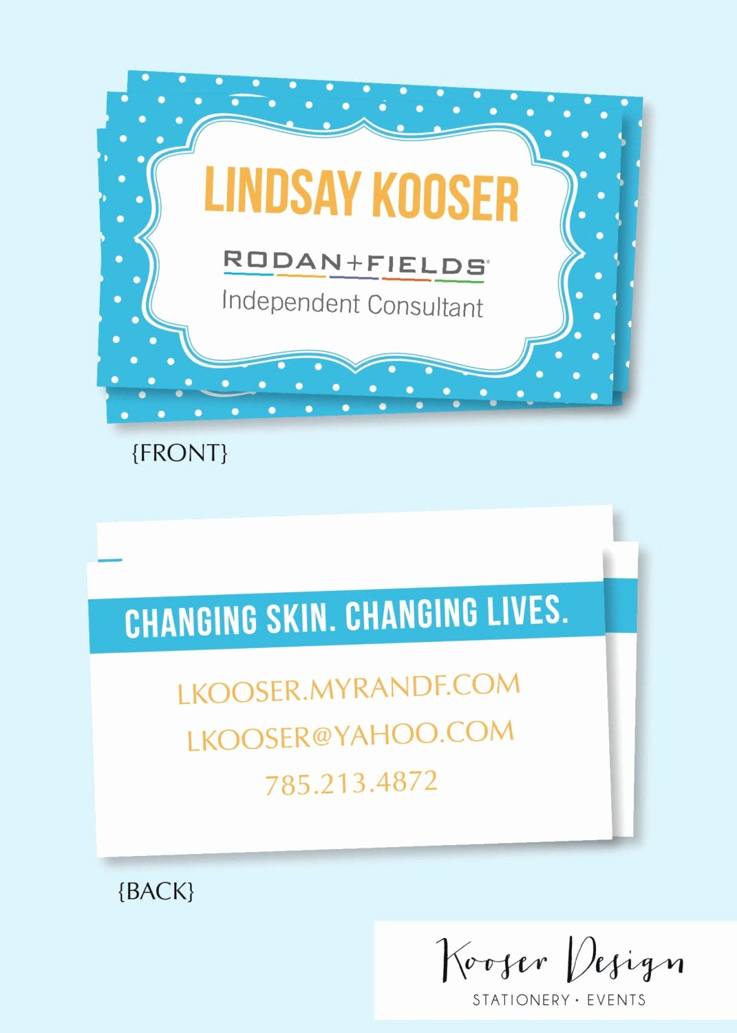 Awesome Rodan And Fields Business Cards Free Shipping In Rodan And Fields Business Card Template