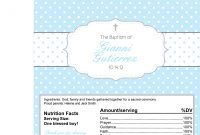 Baptismchristening  A Party Studio with Christening Banner Template Free