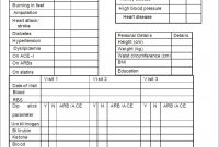 Basics Of Case Report Form Designing In Clinical Research inside Trial Report Template