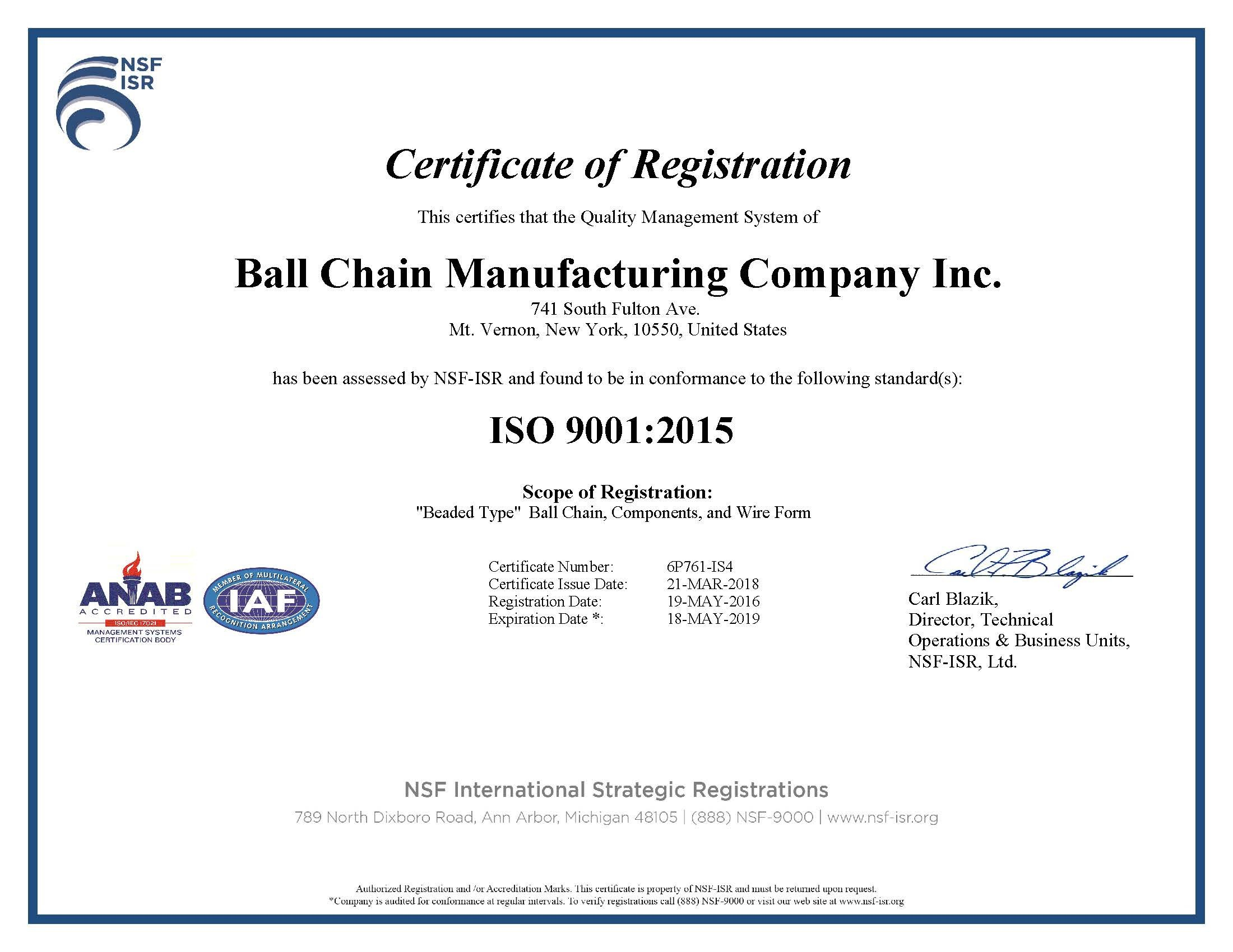 Bcm Iso Certificate Big Certificate Of Manufacture Intended For Certificate Of Manufacture Template