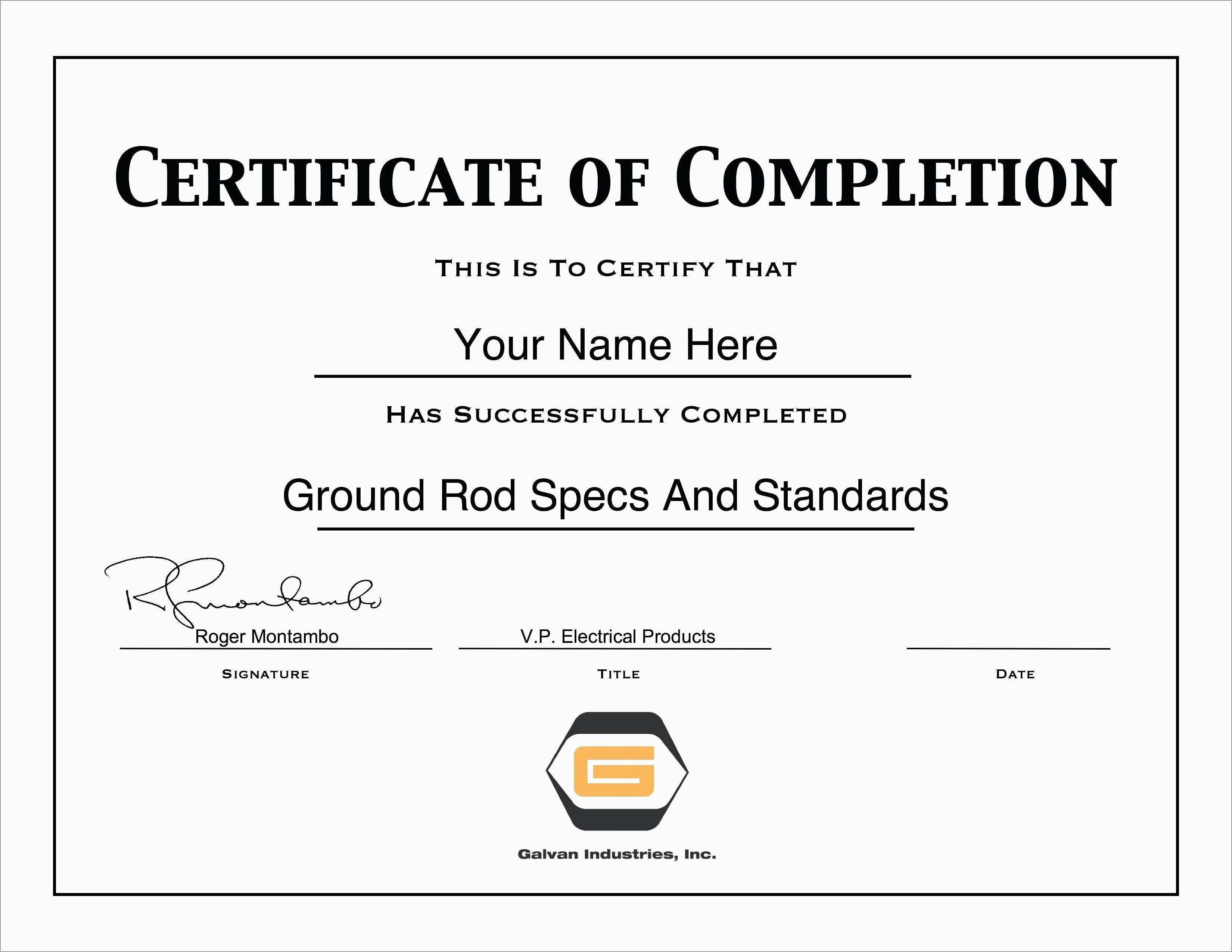 Beautiful Forklift Certification Card Template Free  Best Of Template For Forklift Certification Card Template
