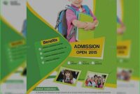 Beautiful Nursery Brochure Templates Free Gallery Child Care  Adobe inside Play School Brochure Templates