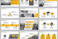Best Annual Report Powerpoint Template  Layout  Powerpoint for Annual Report Ppt Template