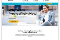 Best Business WordPress Themes   Colorlib intended for Bootstrap Templates For Business