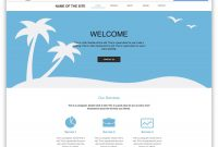Best Free Blank Website Templates For Neat Sites   Colorlib with Blank Food Web Template