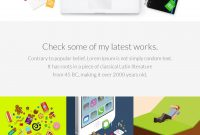 Best Free Html Bootstrap Templates with Blank Html Templates Free Download