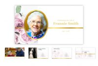 Best Funeral Powerpoint Templates Of   Adrienne Johnston regarding Funeral Powerpoint Templates