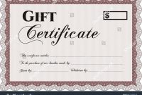 Best Ideas For This Certificate Entitles The Bearer Template Of Your intended for This Entitles The Bearer To Template Certificate