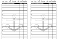 Best Images Of Baseball Card Free Printable Template Batting within Baseball Card Size Template