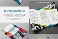 Best Indesign Brochure Templates  Creative Business Marketing inside Good Brochure Templates