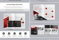 Best Indesign Brochure Templates  Creative Business Marketing intended for Good Brochure Templates
