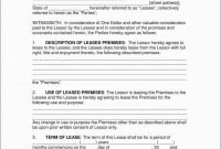 Best Of Free Vehicle Rental Agreement Template  Best Of Template pertaining to Free Motor Vehicle Lease Agreement Template
