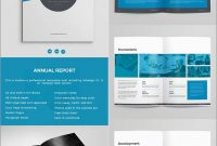Best Of Template Indesign Free  Best Of Template with regard to Free Indesign Report Templates