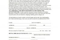 Best Picture Of Credit Hire Agreement Template From Our Collections within Credit Hire Agreement Template