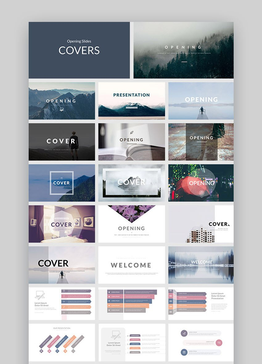 Best Powerpoint Slide Templates Free  Premium Ppt Designs Intended For Powerpoint Photo Slideshow Template