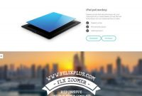 Best Single Page Web Templates  Web Design  Graphic Design Junction in One Page Business Website Template