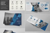 Beste Indesignbroschürenvorlagen  Für Kreatives Businessmarketing pertaining to Adobe Indesign Brochure Templates