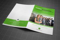 Bi Fold Brochure Template Flyer Inspirational Free pertaining to 2 Fold Brochure Template Free