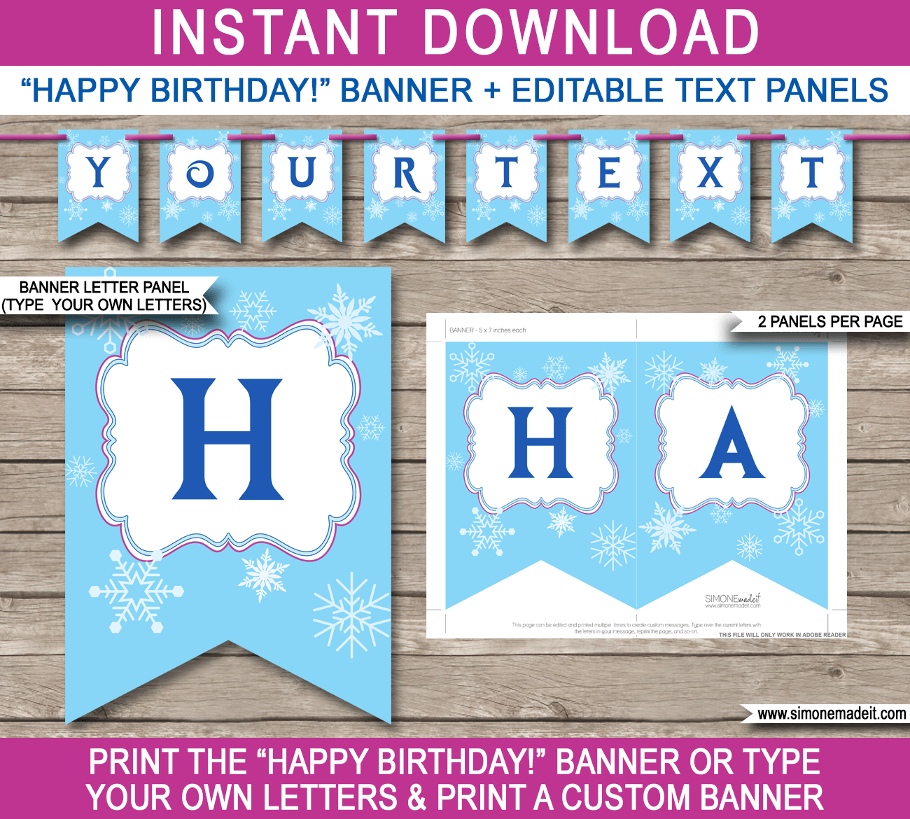 Birthday Banner Template Word  Sansurabionetassociats Intended For Free Happy Birthday Banner Templates Download