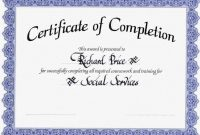 Blank Award Certificate Templates  The Haggis Trophy Is Awarded To in Winner Certificate Template