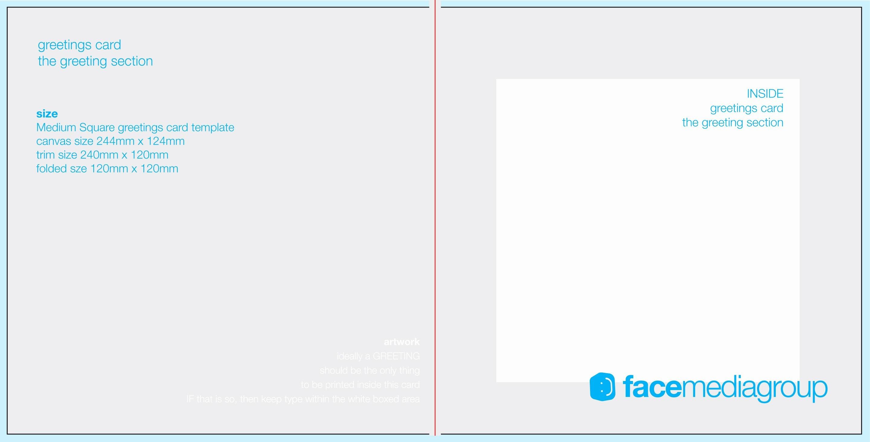 Blank Birthday Card Template  Pictimilitude Regarding Free Printable Blank Greeting Card Templates