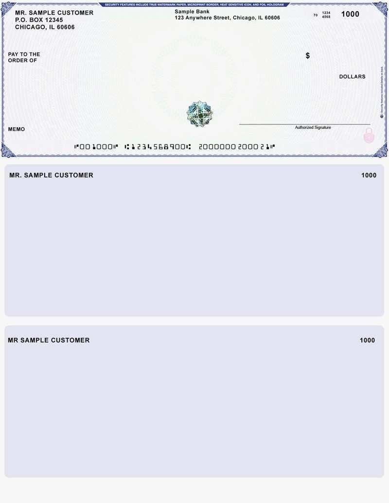 Blank Business Check Template Webpixer Intended For Impressive In Blank Business Check Template Word