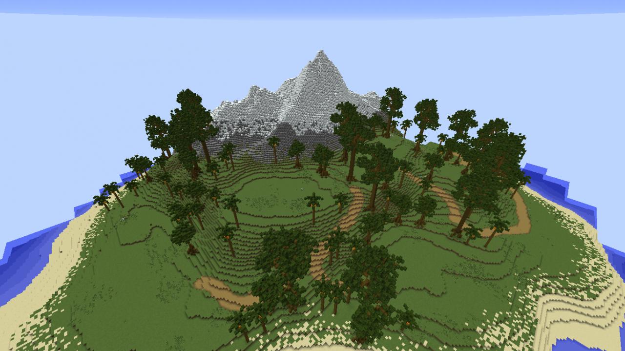Blank Island Template Minecraft Project Regarding Minecraft Blank Skin Template