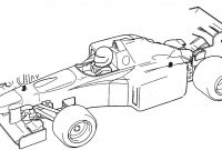 Blank Templates For Designing On Paper  Page   Rc Tech Forums throughout Blank Race Car Templates