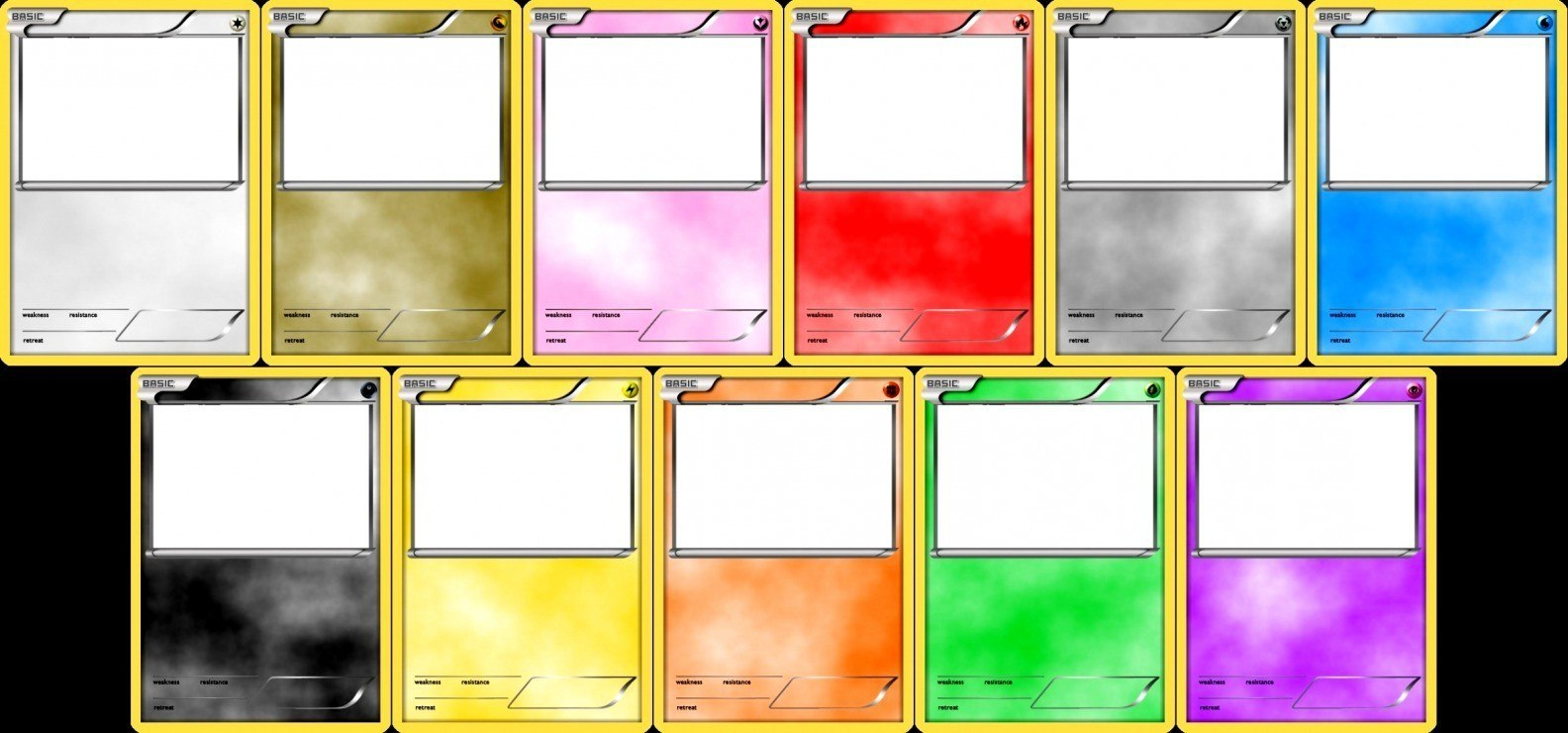 Blank Trading Card Template Free Cards Templates Download Regarding Trading Card Template Word