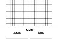 Blank Word Search   Best Images Of Blank Word Search Puzzles with regard to Blank Word Search Template Free