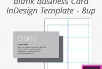 Bootstrap Creative  Art  Design  Loving It  Blank Business regarding Blank Business Card Template Download