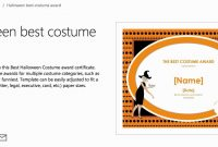 Bowling Certificates Template Free Certificate Of Land Ownership intended for Halloween Costume Certificate Template
