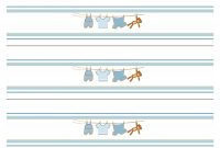 Boy Baby Shower Free Printables  Baby Shower Free Printables  Free pertaining to Baby Shower Bottle Labels Template