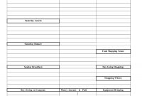 Boy Scout Camping Menu Planner  You Can Get More Details regarding Camping Menu Planner Template